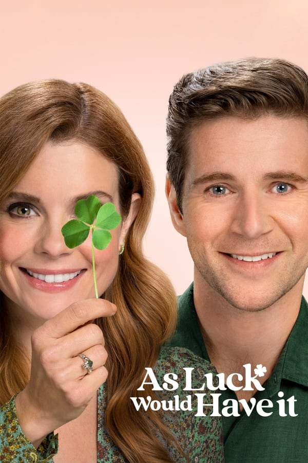 Read more about the article As Luck Would Have It (2021) | Download Hollywood Movie
