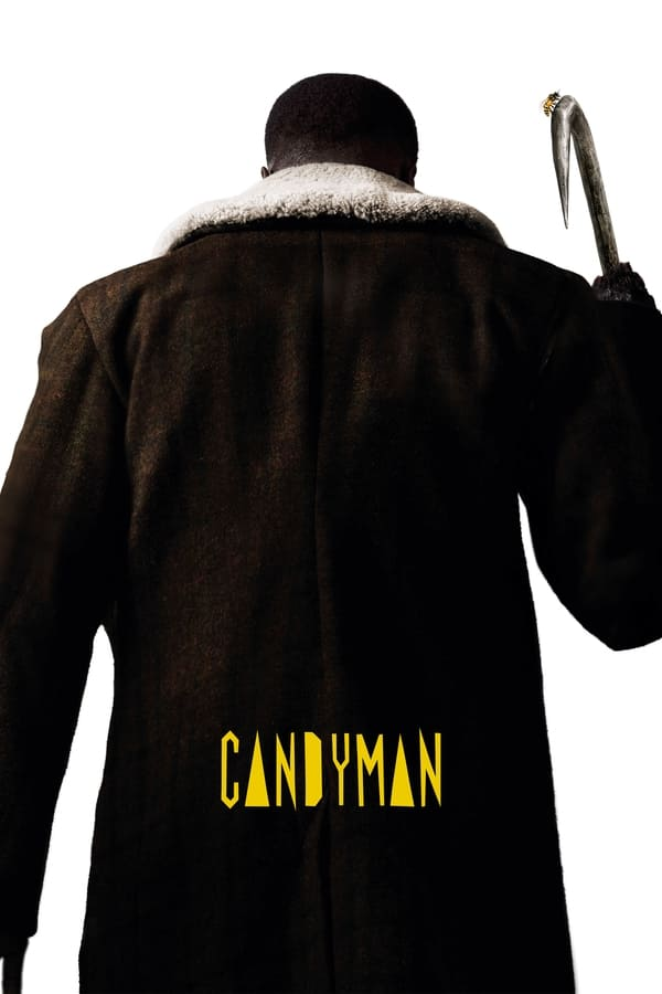 Read more about the article Candyman (2021) | Download Hollywood Movie