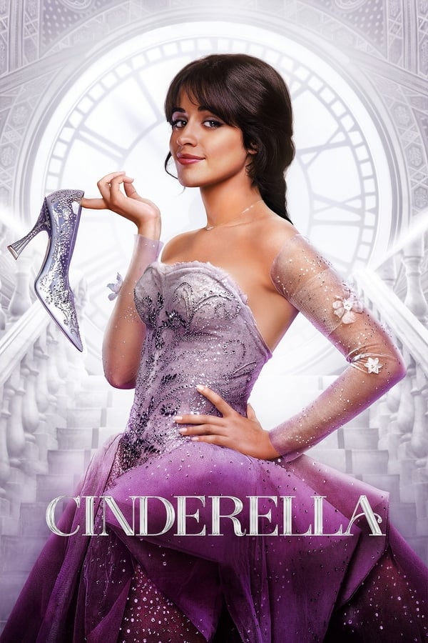 Read more about the article Cinderella (2021)   Download Hollywood Movie