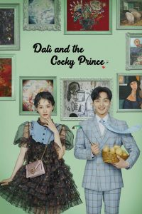 download dali and the cocky prince