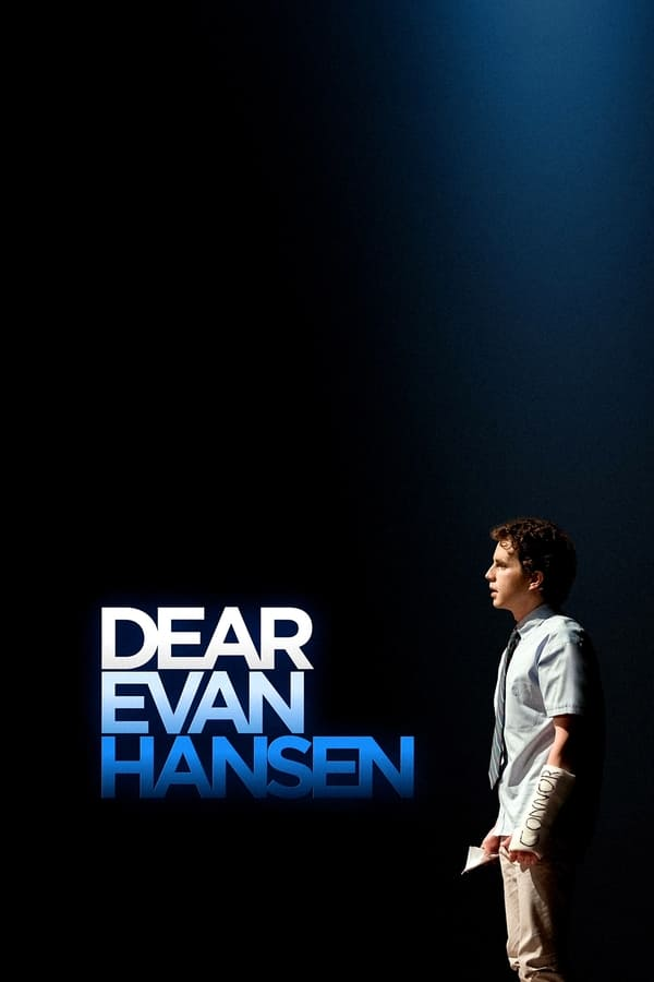 Read more about the article Dear Evan Hansen (2021) | Download Hollywood Movie