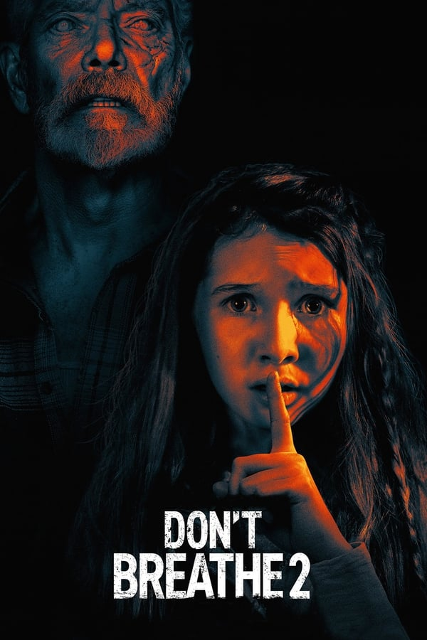 Read more about the article Don't Breathe 2 (2021) | Download Hollywood Movie