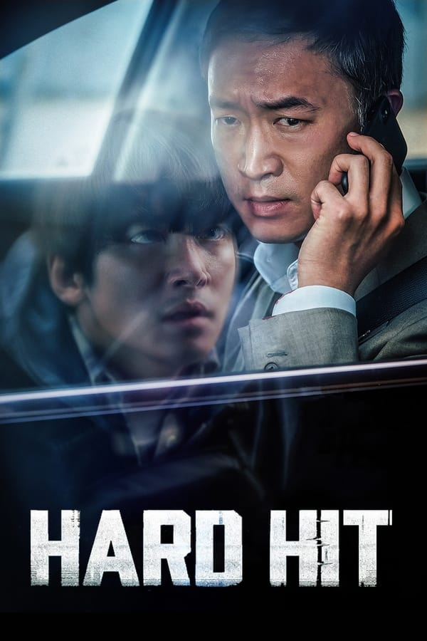 Read more about the article Hard Hit (2021) | Download Korean Movie