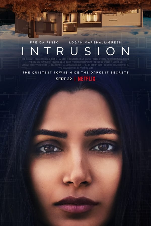 Read more about the article Intrusion (2021) | Download Hollywood Movie