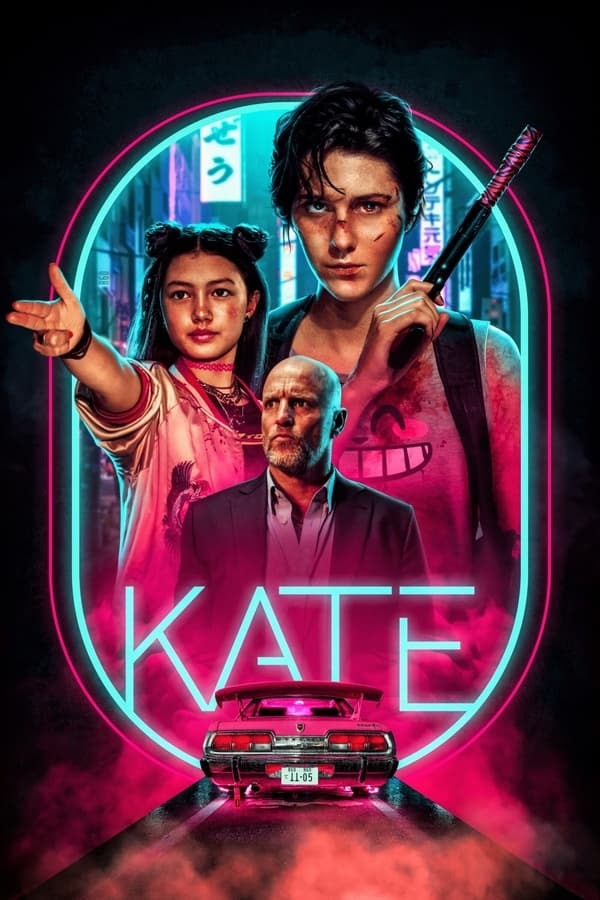 Read more about the article Kate (2021) | Download Hollywood Movie