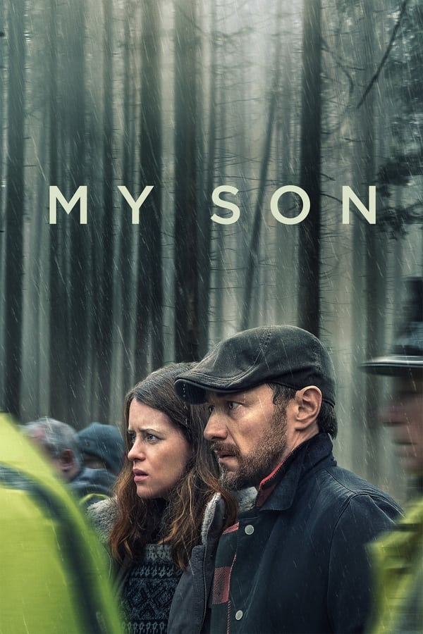 Read more about the article My Son (2021) | Download Hollywood Movie