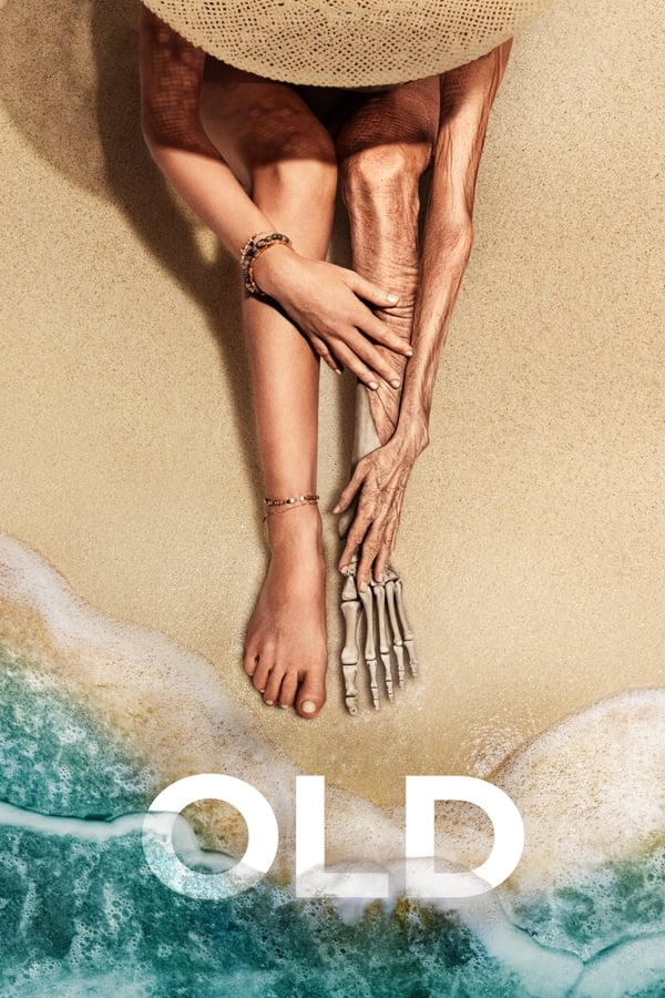 Read more about the article Old (2021) HC HDRip | Download Hollywood Movie