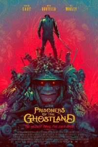 Read more about the article Prisoners of the Ghostland (2021) | Download Hollywood Movie