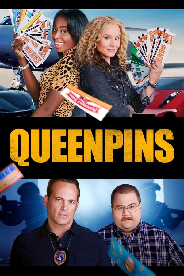 Read more about the article Queenpins (2021) | Download Hollywood Movie