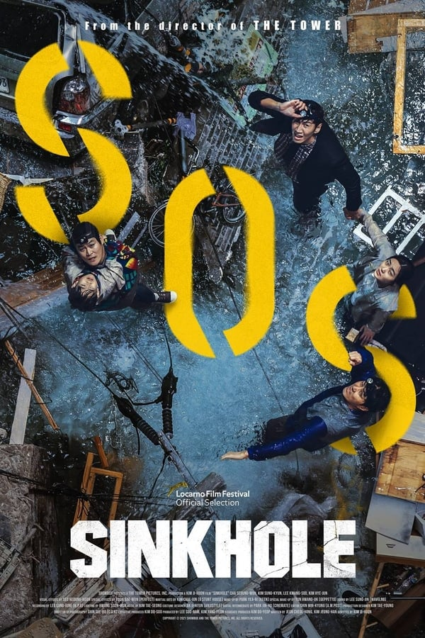 Read more about the article Sinkhole (2021) | Download Korean Movie