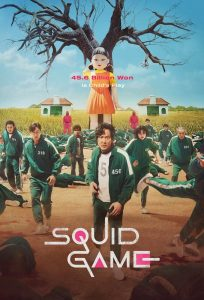 download squid game korean drama