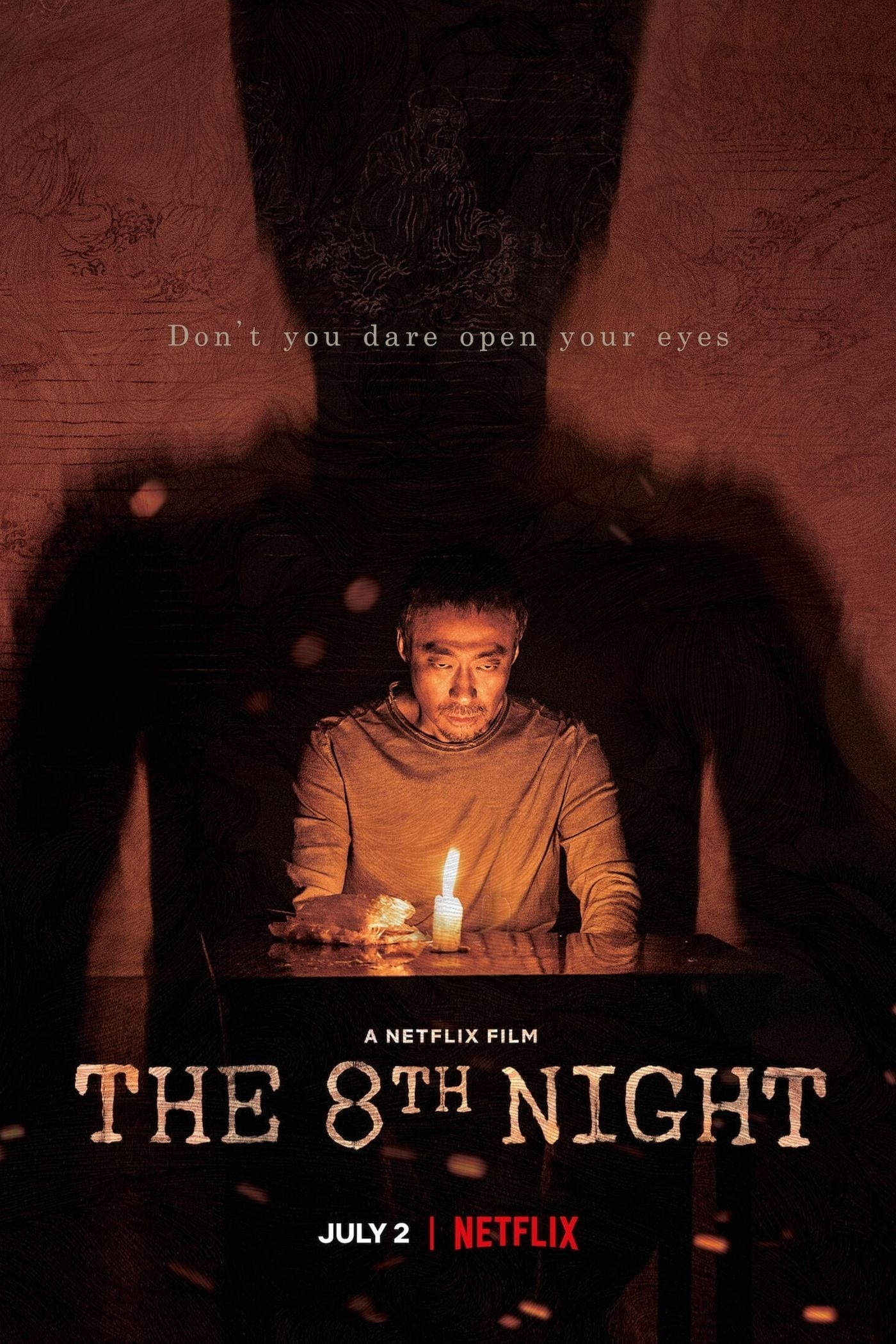 Read more about the article The 8th Night (2021) | Download Korean Movie