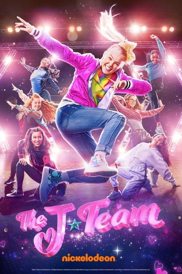Read more about the article The J Team (2021) | Download Hollywood Movie