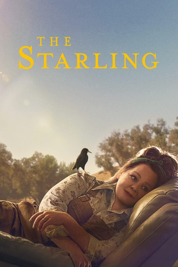 Read more about the article The Starling (2021) | Download Hollywood Movie