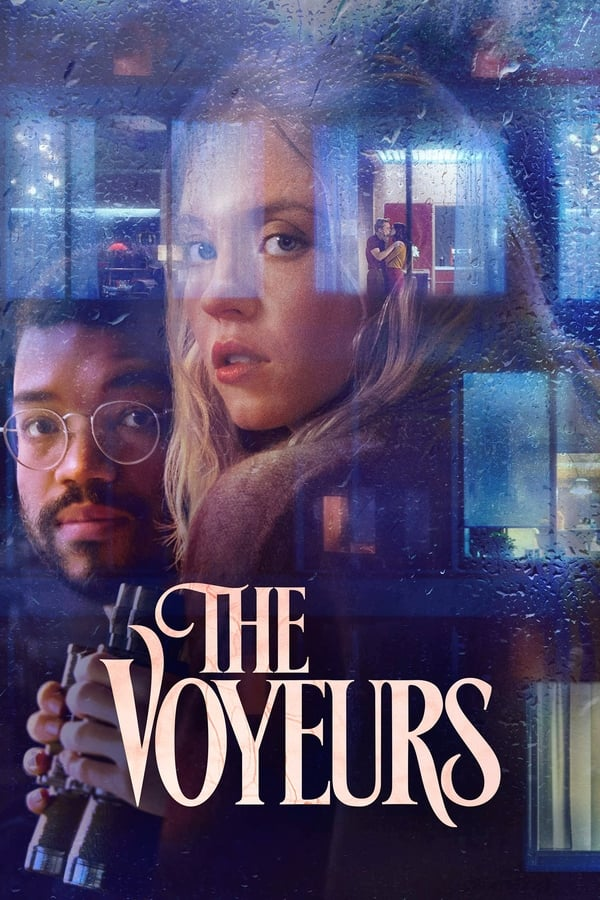 Read more about the article The Voyeurs (2021) | Download Hollywood Movie