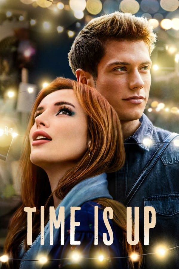 Read more about the article Time is Up (2021) | Download Hollywood Movie