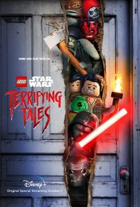 Read more about the article LEGO Star Wars Terrifying Tales (2021) | Download Hollywood Movie