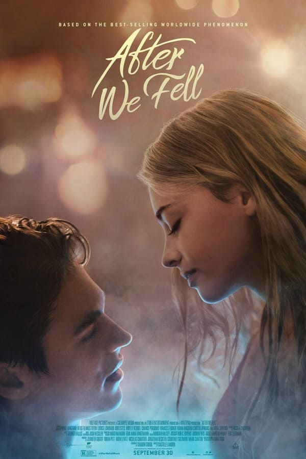 Read more about the article After We Fell (2021) | Download Hollywood Movie