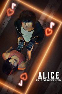 download alice in borderland korean drama