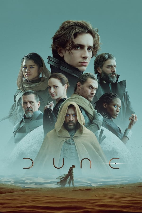 Read more about the article Dune (2021) | Download Hollywood Movie