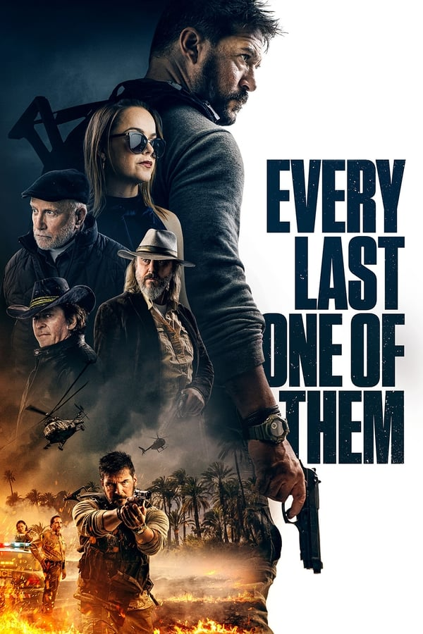 Read more about the article Every Last One of Them (2021) | Download Hollywood Movie