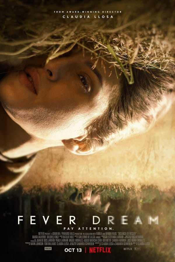 Read more about the article Fever Dream (2021) | Download Hollywood Movie