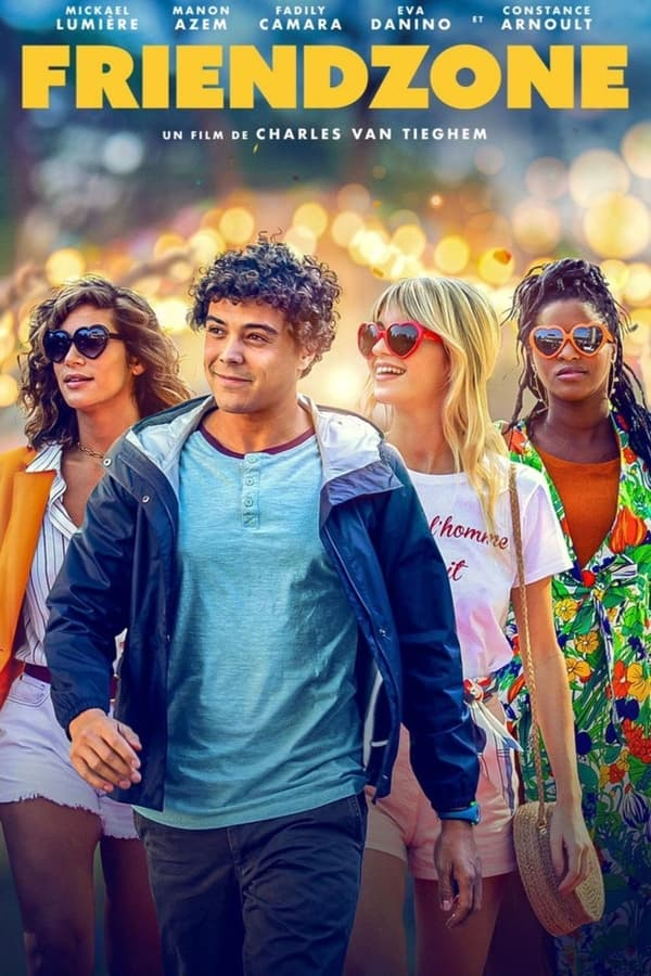 Read more about the article Friendzone (2021) | Download FRENCH Movie