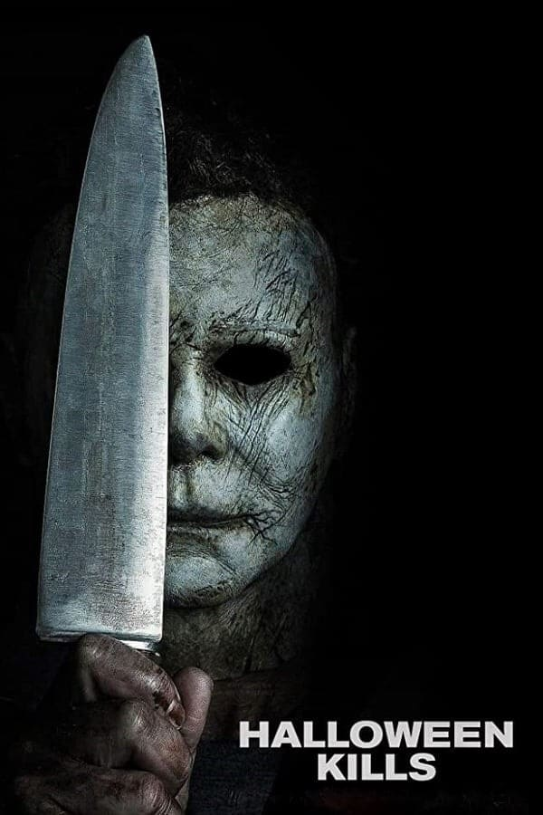 Read more about the article Halloween Kills (2021)   Download Hollywood Movie