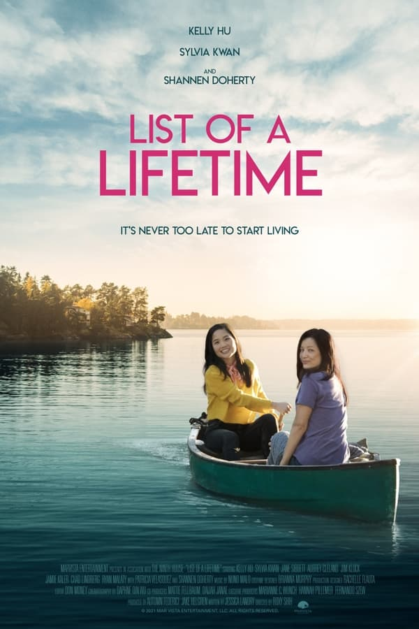 Read more about the article List of a Lifetime (2021) | Download Hollywood Movie
