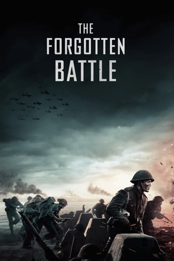 Read more about the article The Forgotten Battle (2021) | Download Netherland Movie