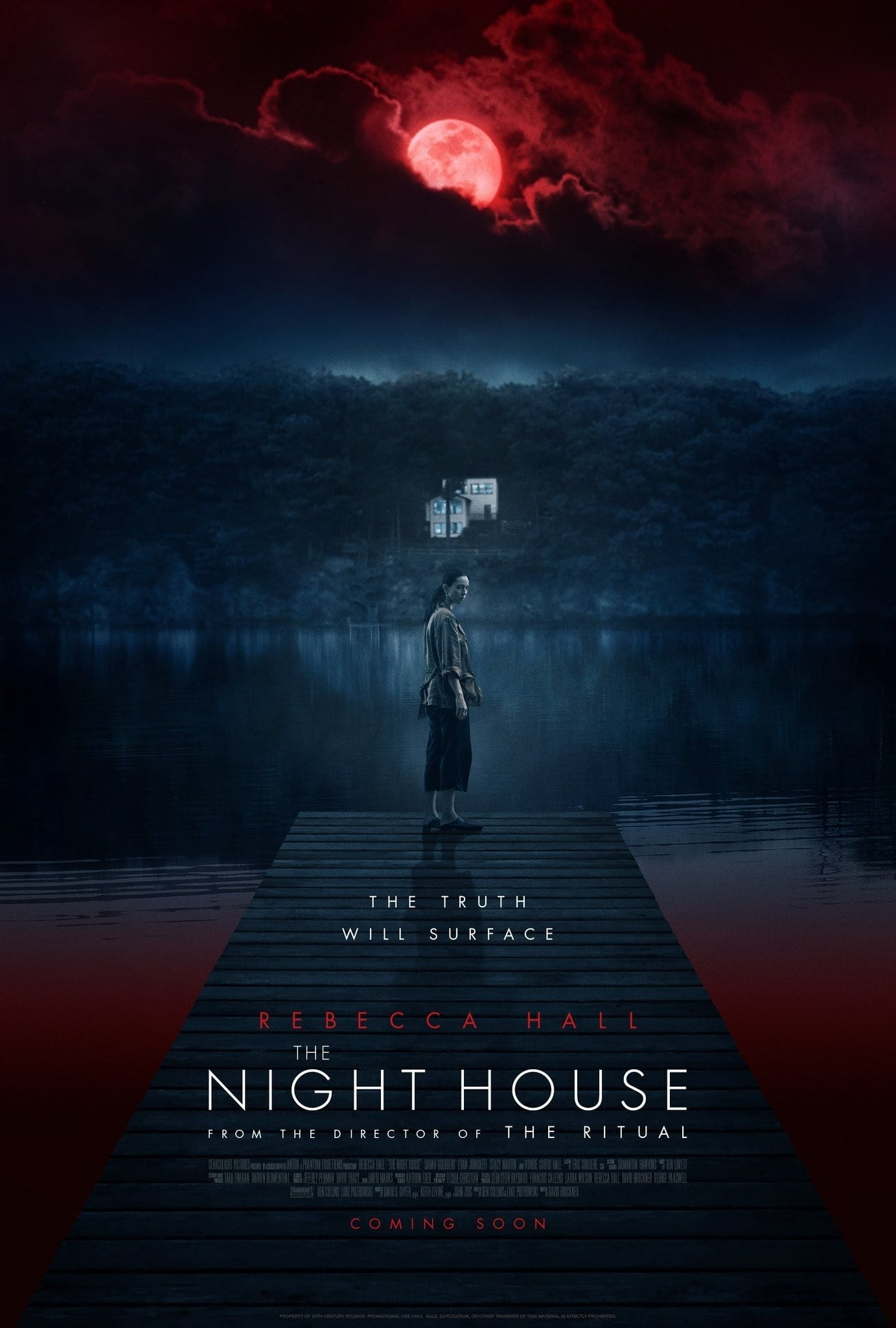Read more about the article The Night House (2021)   Download Hollywood Movie
