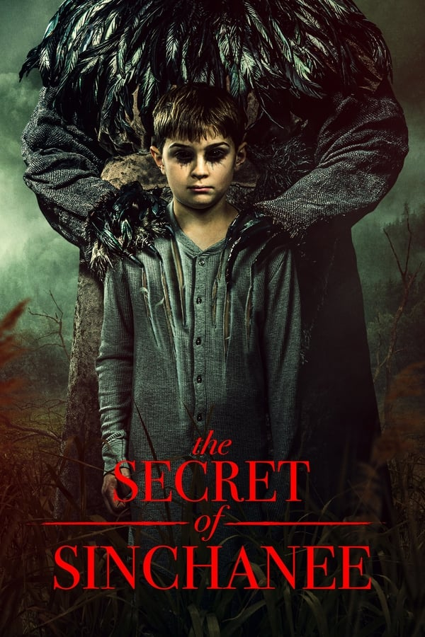 Read more about the article The Secret of Sinchanee (2021)   Download Hollywood Movie