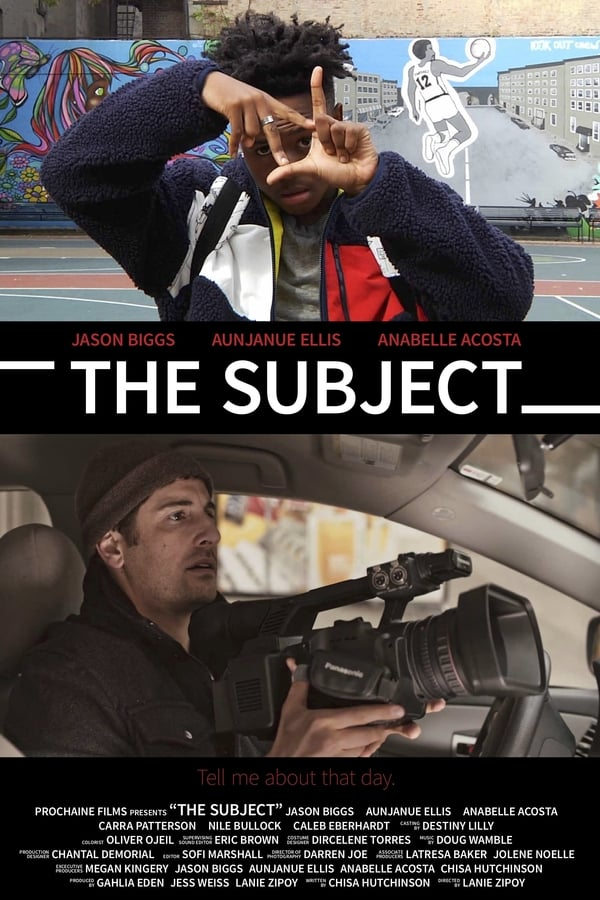 Read more about the article The Subject (2021) | Download Hollywood Movie