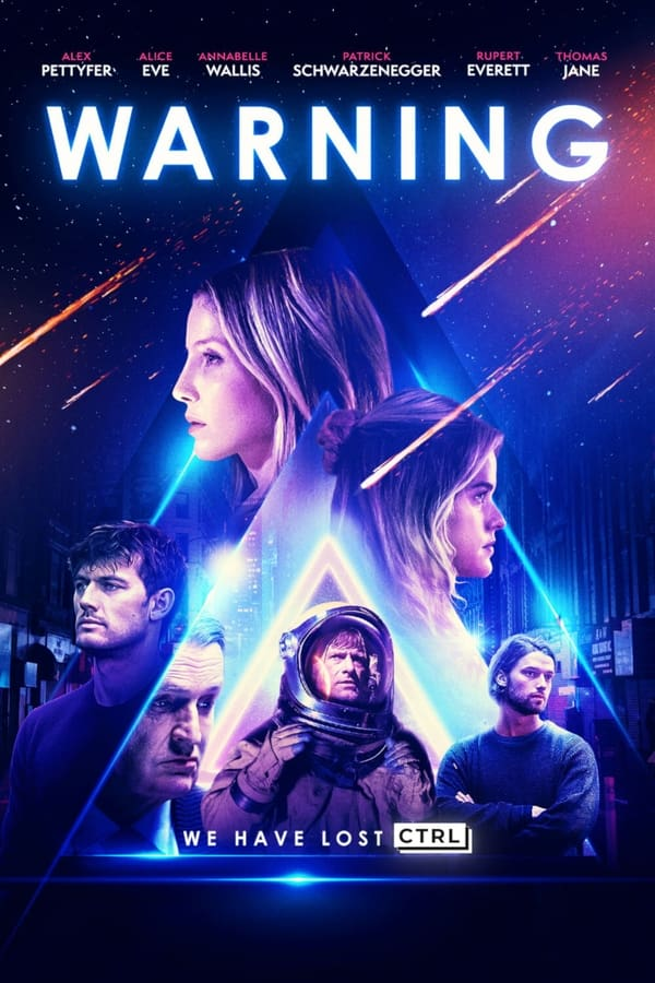 Read more about the article Warning (2021) | Download Hollywood Movie